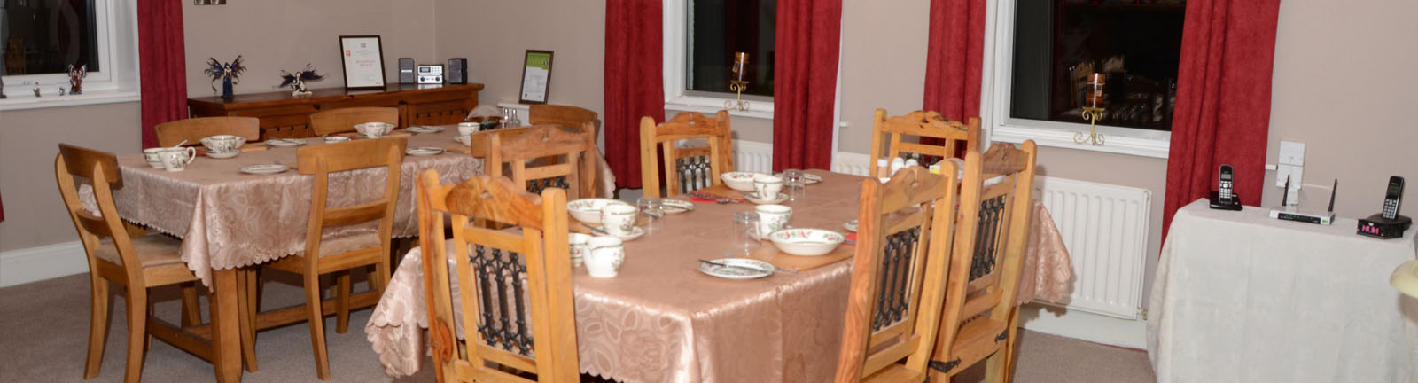 Bed And Breakfast In Whitby